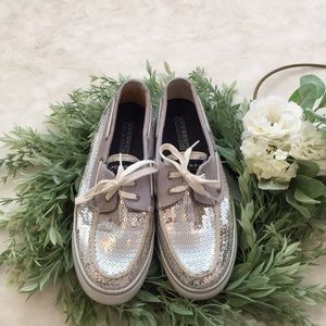 Sperry Women's Blingy Shoes